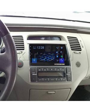 "Multimídia Pioneer Azera 2008 2009 2010 2011 Carplay Android Auto TV 7"""