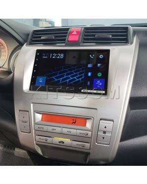 "Multimídia Pioneer City 2008 2009 2010 2011 Ar Digital Carplay Android Auto TV 7"""