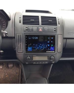 "Multimídia Pioneer Polo 2003 2004 2005 2006 2007 2008 2009 2010 Carplay Android Auto TV 7"""