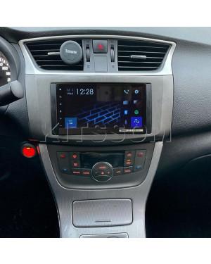 "Multimídia Pioneer Sentra 2013 2014 2015 2016 2017 2018 2019 Carplay Android Auto TV 7"""
