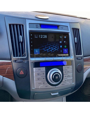 "Multimídia Pioneer Vera Cruz 2010 2011 2012 2013 2014 2015 Carplay Android Auto TV 7"""